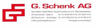 G. Schenk Ag